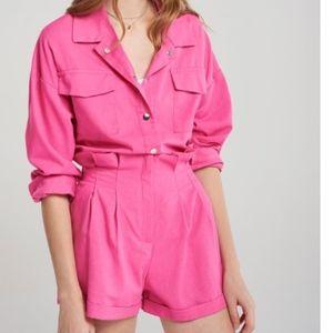 Storets Jackets & Coats - Storets pink set